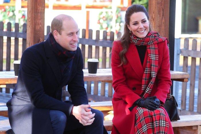 Dentro de los planes de la duquesa Kate y el príncipe William para el bebé número 4