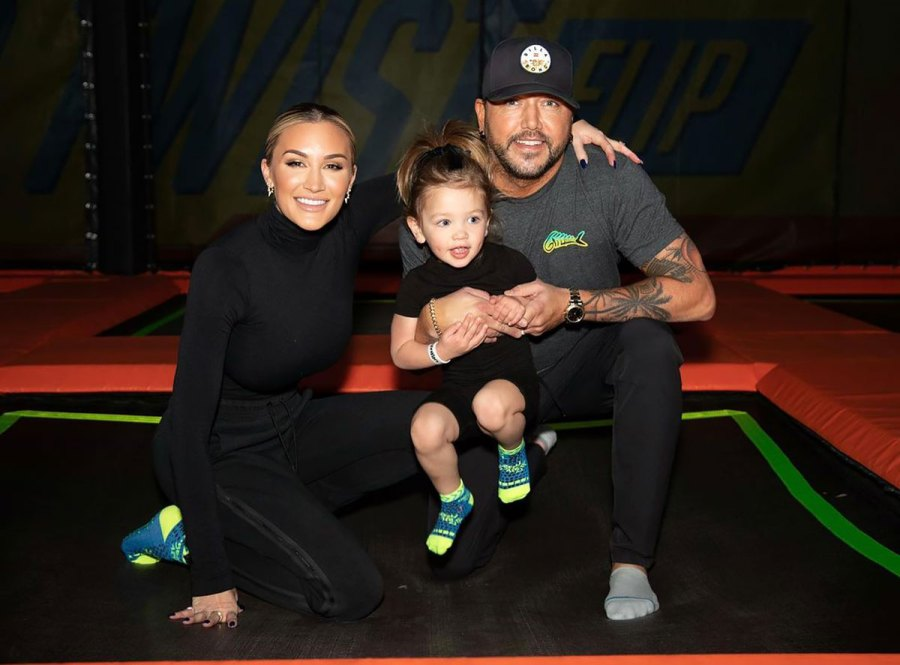 Inside Jason Aldean and Brittany Aldean's Daughter Navy's 1st Birthday Party: Pics