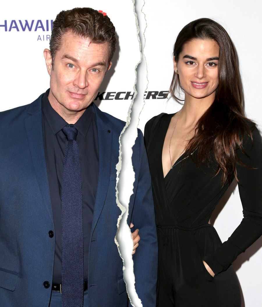 James Marsters and Wife Patricia Jasmin Rahman Split After 10 Years of Marriage