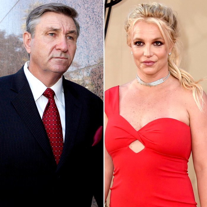 Jamie Spears Lawyer Insists Britney 'Never Asked Him to Step Aside From Conservatorship Despite Court Filings
