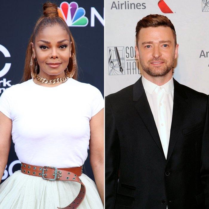 Janet Jackson Subtly Acknowledges Apology From Justin Timberlake