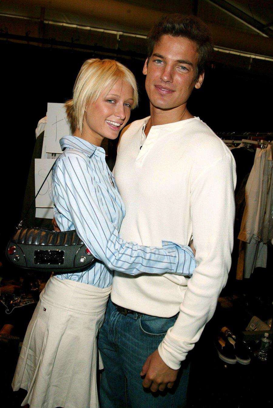 Jason Shaw Paris Hilton Complete Dating History