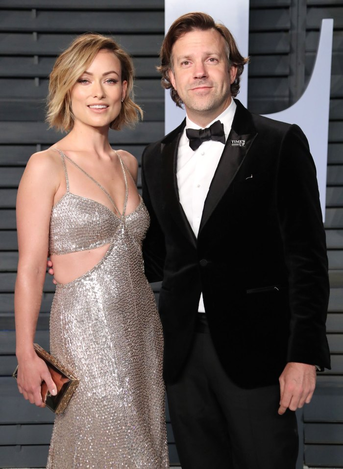 Jason Sudeikis and British Model Keeley Hazell Just Friends Not Ready To Date After Olivia Wilde Split