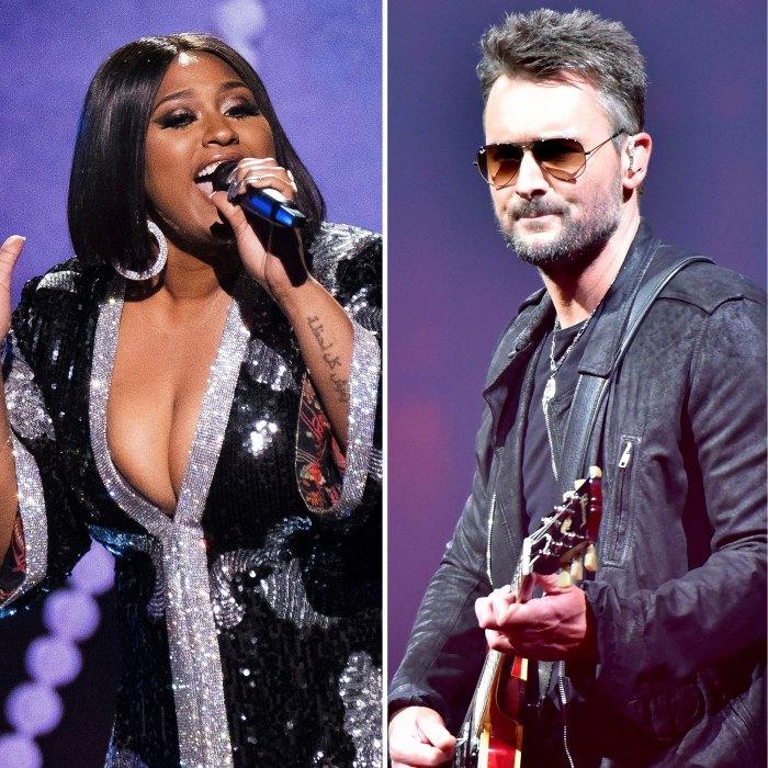 Jazmine Sullivan y Eric Church cantan el himno nacional en el Super Bowl 2021 ¿Cuánto tiempo dura?