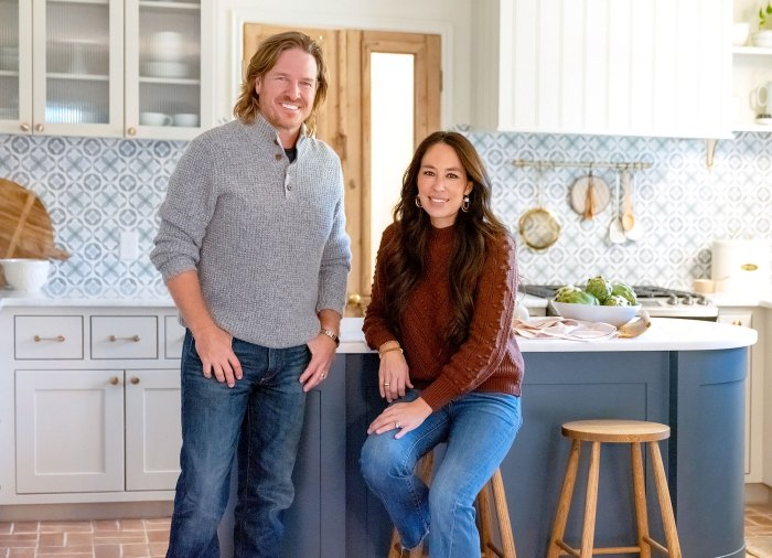Joanna Gaines Already Has Tattoo Tribute Planned Husband Chip When He Dies