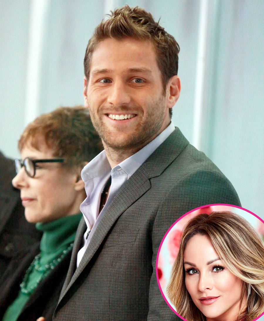Why He Was Glad He Didnt Pick Clare Juan Pablo Producers Asked Me Go Clare Season The Bachelorette
