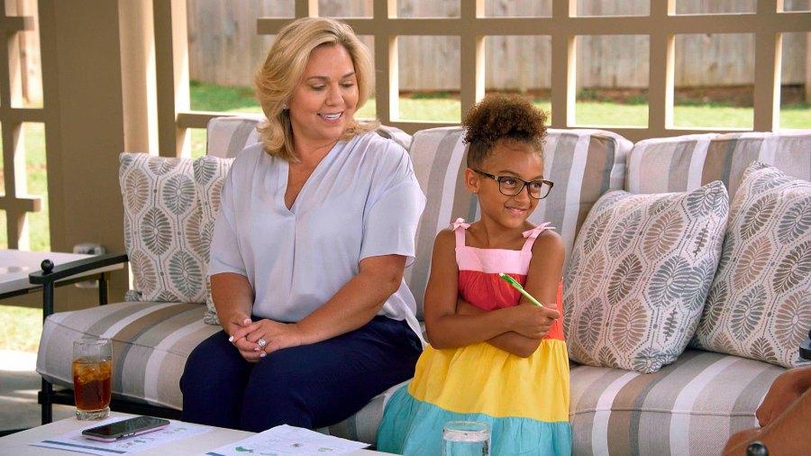 Julie Chrisley Slams Trolls Racist Comments About Granddaughter Chloe