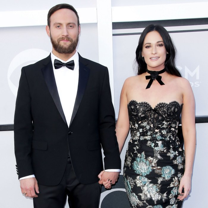 Kacey Musgraves My Marriage Ruston Kelly Simply Didnt Work Out