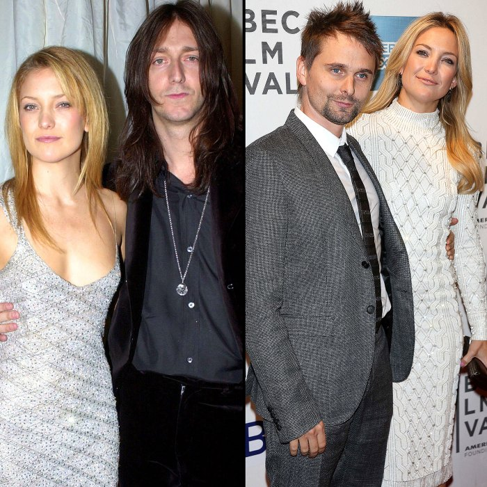 Kate Hudson Is Attracted Musicians But Not Lifestyle They Have
