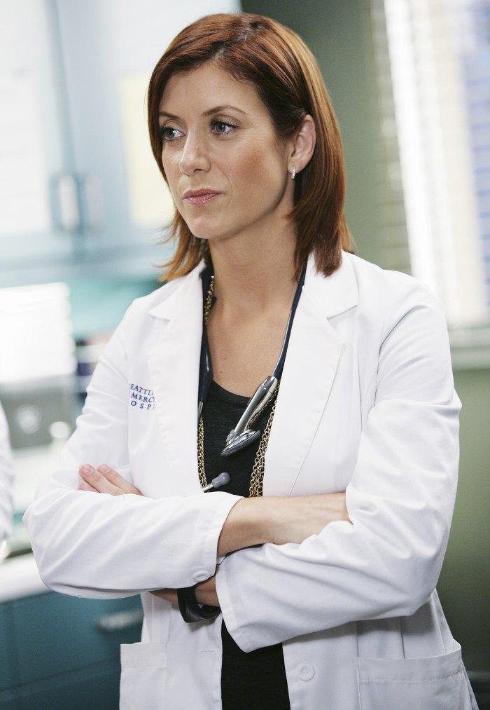 Kate Walsh haría un cameo sorpresa en Grey's Anatomy