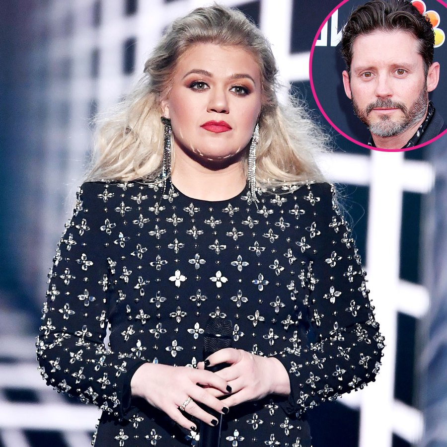 Kelly Clarkson Explains Why Coparenting With Brandon Blackstock Is Tough