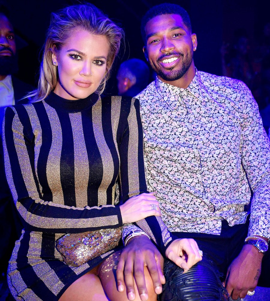 Khloe Kardashian Is Trying Baby No 2 With Tristan Thompson Plans Live Part Time Boston