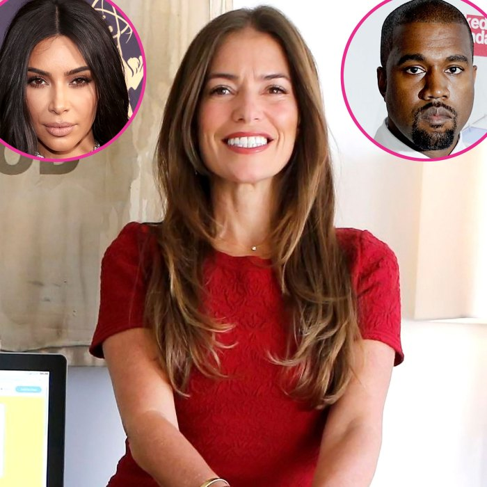 Kim Kardashian Lawyer Laura Wasser Gives Marriage Advice Days After Filing Kanye West Divorce Papers