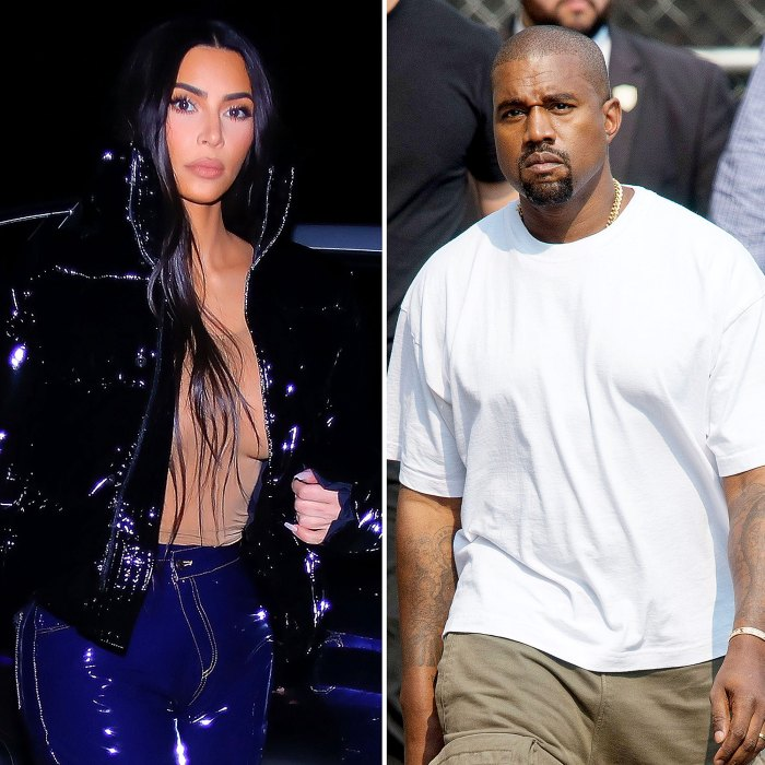 Kim Kardashian Shares Emotional Drivers License Lyrics Amid Kanye Divorce