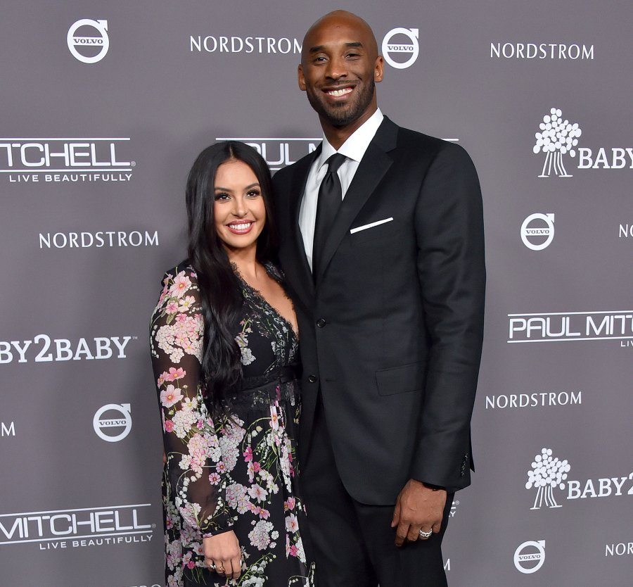 Kobe and Vanessa Bryant Eldest Daughter Natalia Signs With IMG Models
