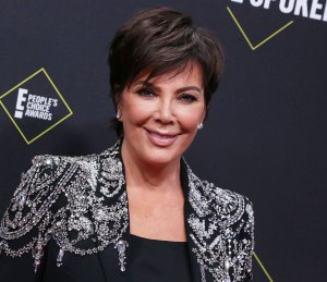 Kris Jenner Is Reportedly Launching a Skincare Brand