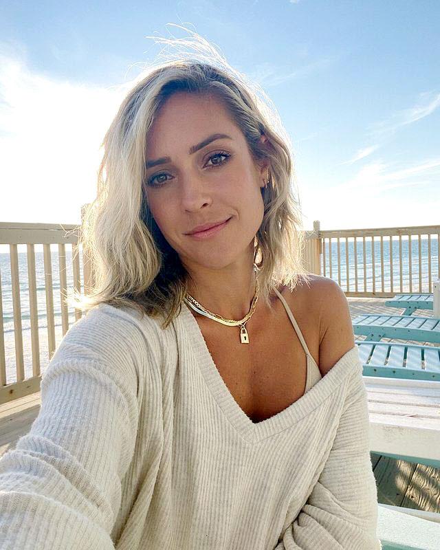 Kristin Cavallari insinúa que Madison LeCroy le suplicó a Jay Go Southern Charm