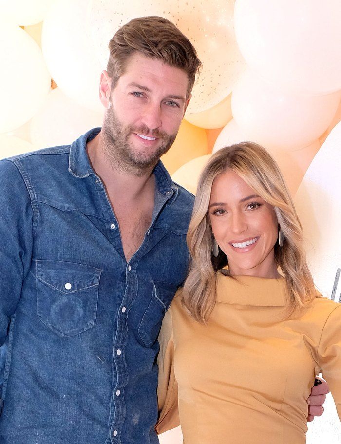 Kristin Cavallari Last Name Has Been Restored Waiting for Jay Cutler Divorce to Be Finalized