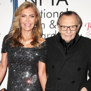 Larry King's Widow Contests His Will: 'Reconciliation Remained Possible'