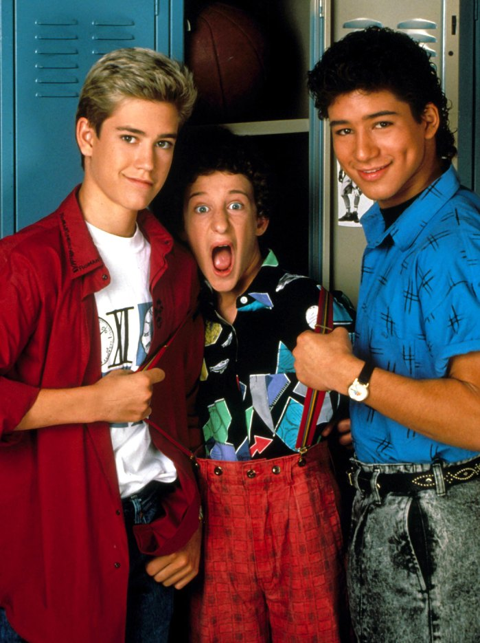 Late Dustin Diamond Was Excited About Possibly Bringing Screech Back