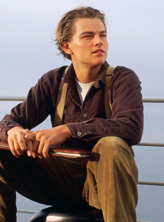 La casa de Leonardo DiCaprio fue decorada con artículos del 'Titanic', dice el diseñador