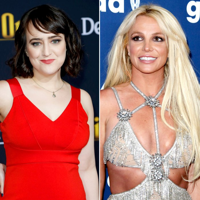 Mara Wilson Relates to Britney Spears in Powerful Op-Ed About the Terrifying Side of Hollywood