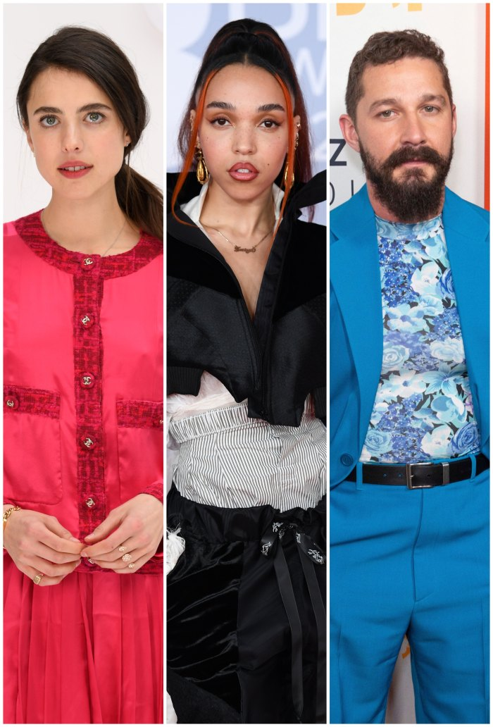 Margaret Qualley Posts Support for FKA Twigs After Shia LaBeouf Split