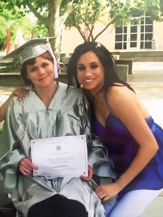 Meghan Markle's Half-Sister Samantha Markle Details Their Childhood, Last Conversation and More in 'The Diary of Princess Pushy's Sister Part 1'