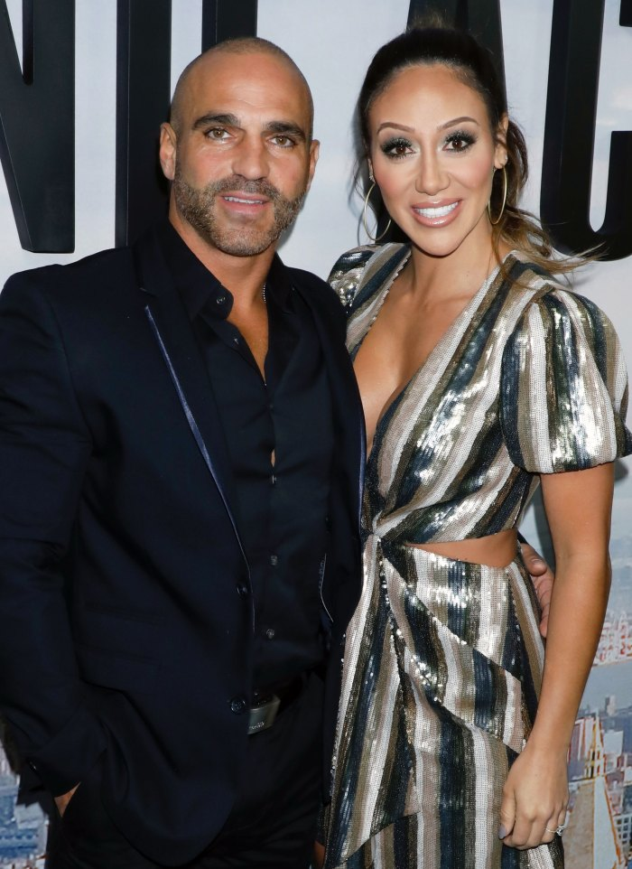 RHONJ'S Melissa Gorga: Joe and I 'Fight So Hard' for Our Marriage