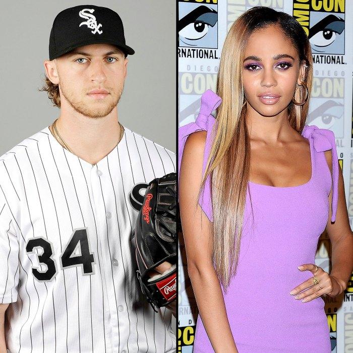 Michael Kopech Return to Baseball After Break Vanessa Morgan Gives Birth