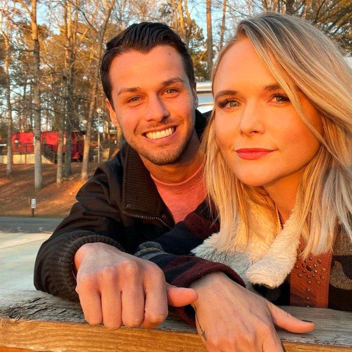 Miranda Lambert Husband Brendan McLoughlin Thankful After Hit-and-Run