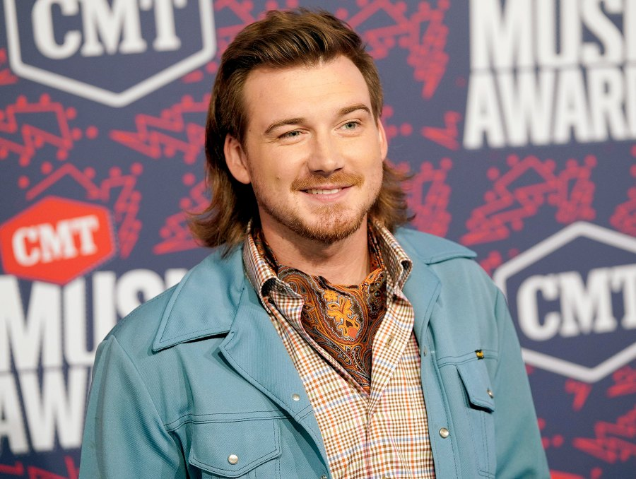 Morgan Wallen Dropped by Radio ACMs and More After N-Word Video 3