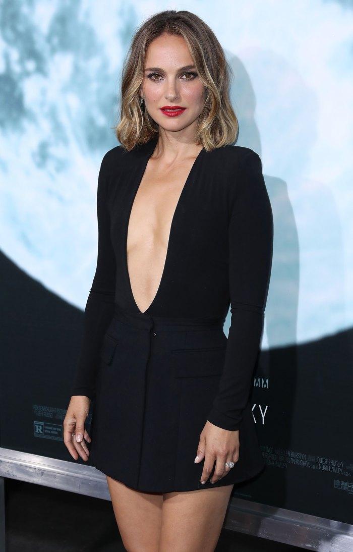 Natalie Portman apaga los rumores de embarazo y critica a los vergonzosos del cuerpo: no está 'bien en 2021 especular y comentar sobre el cuerpo de una mujer'