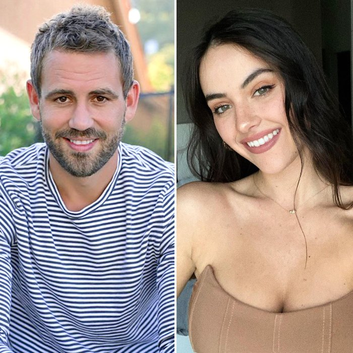 Nick Viall Gushes Over Confident Girlfriend Natalie Joy