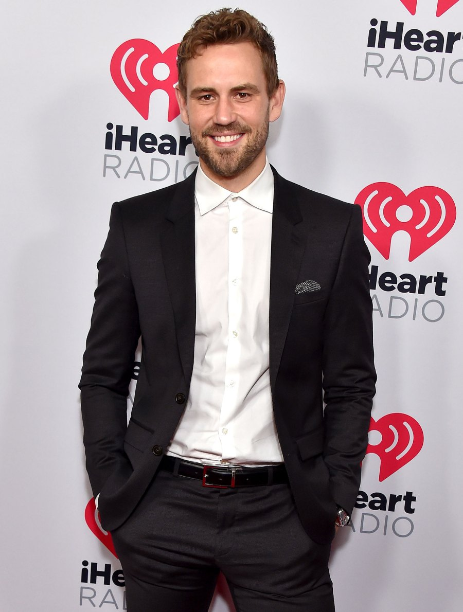 Nick Viall Hannah Brown Defends Heather Martin Against Mean Girls After Bachelor Arrival