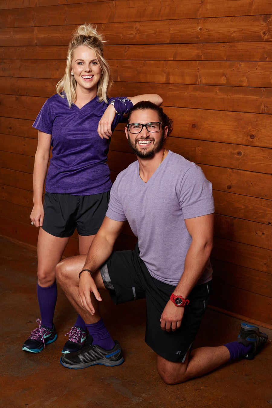 Nicole Franzel and Victor Arroyo Big Brother Couples Who Survived the Reality TV Curse