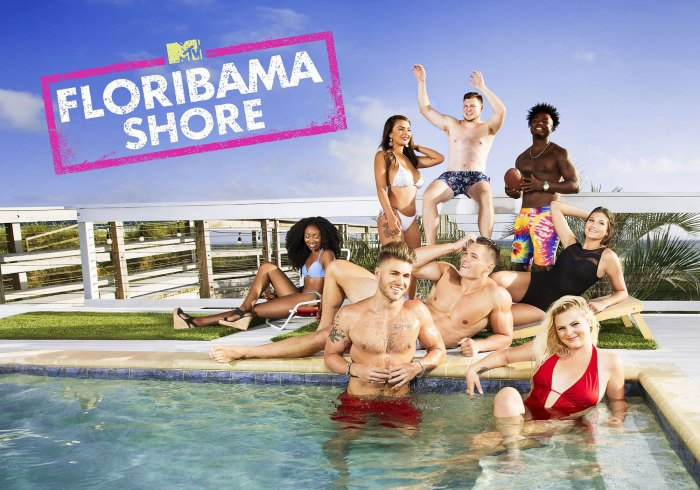 Nilsa Prowant Cast Drunk Costars Prepared Her for Motherhood Floribama Shore
