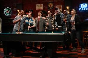 Olivia Rodrigo Reacts to 'Drivers License' Sketch on 'Saturday Night Live'