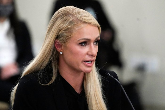 Paris Hilton testifica sobre presunto abuso horrible en el internado de Utah