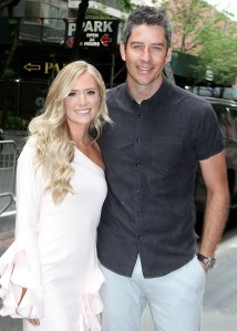 Pregnant Lauren Burnham: Arie Luyendyk Jr. Got 'Worn Out' By Sex 'Pressure' While Trying to Conceive