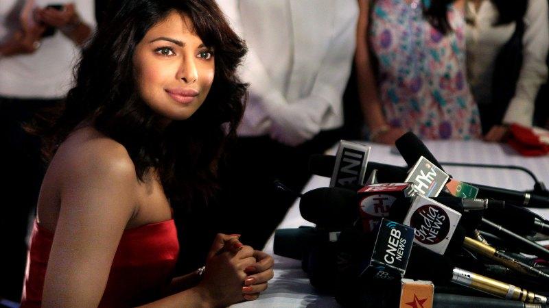 7 Revelations From Priyanka Chopra's Memoir: Depression, Nick Jonas, More
