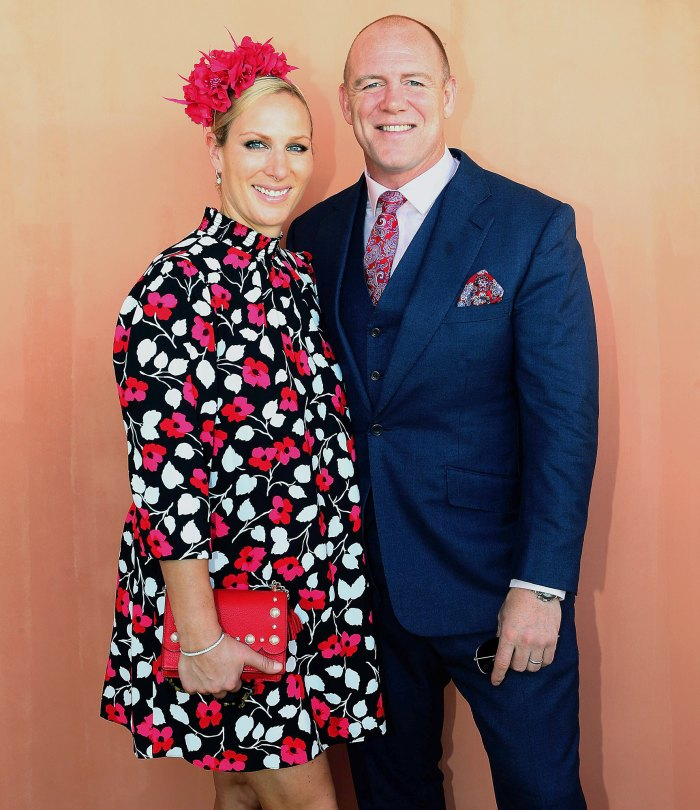 Queen Elizabeth's Grandson-in-Law Mike Tindall Benefits and Negatives to Being in Royal Family p