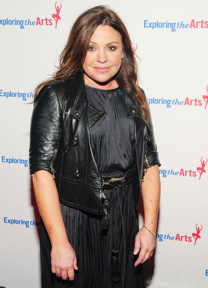 Rachael Ray Discusses Plans to Move Back Into Her New York Home 6 Months After Devastating Fire