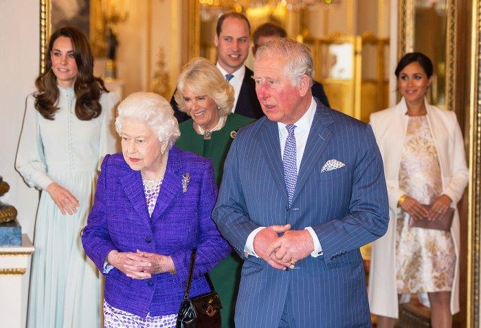 A la familia real no le gustará la película 1 de la princesa Diana de Kristen Stewart