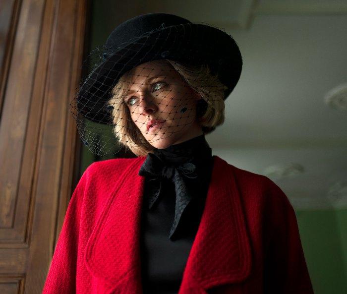 A la familia real no le gustará la película de la princesa Diana de Kristen Stewart