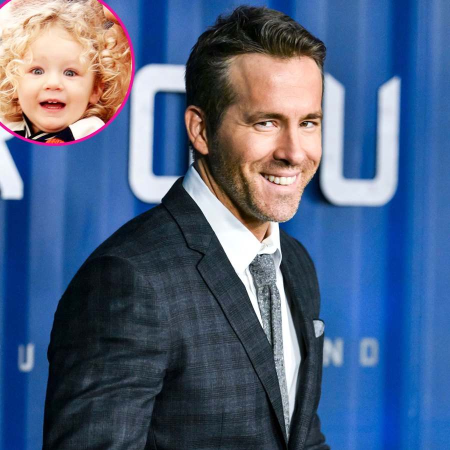 Ryan Reynolds Jokes Daughters Will Let Him Watch Super Bowl 4 Seconds
