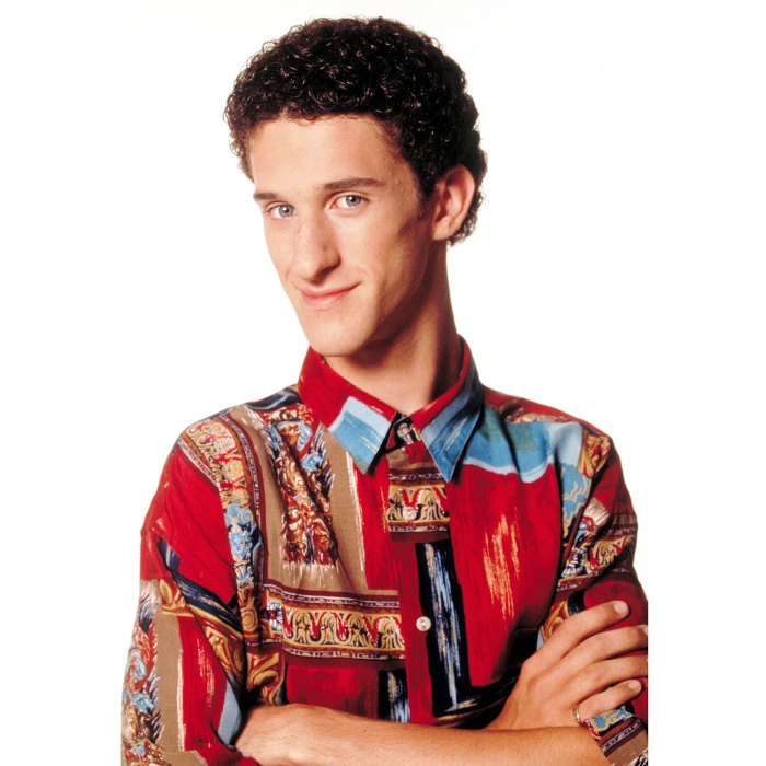 Saved by the Bell EP Peter Engel Mourns Comedy Genius Dustin Diamond With a Smile