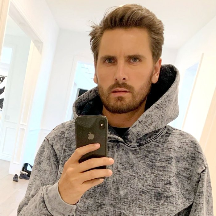 Scott Disick Rehab Center Didnt Leak My Information During Stay