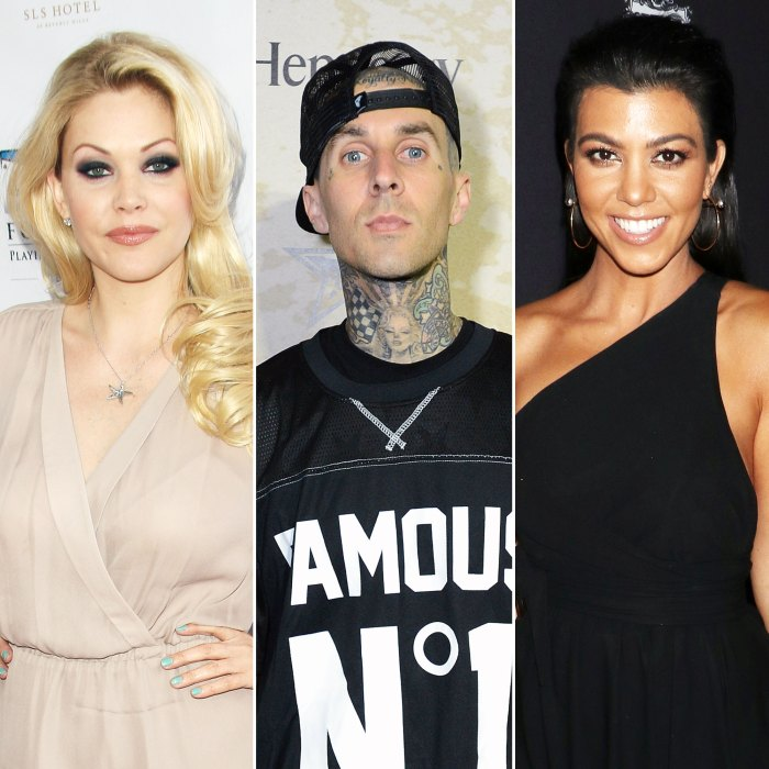 Shanna Moakler Says She Will Be Happy for Ex Travis Barker and Kourtney Kardashian on 1 Condition