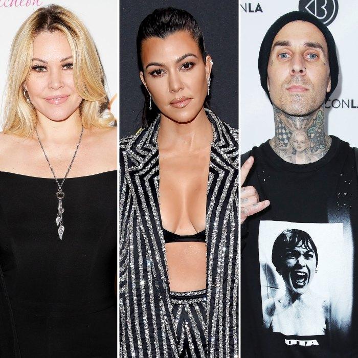 Shanna Moakler Seemingly Shades Kourtney Kardashian Amid Travis Barker Romance 1